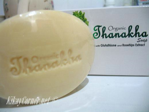 kikaycornernet-organic-thanakha-soap