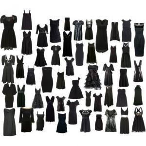 liitle-black-dresses