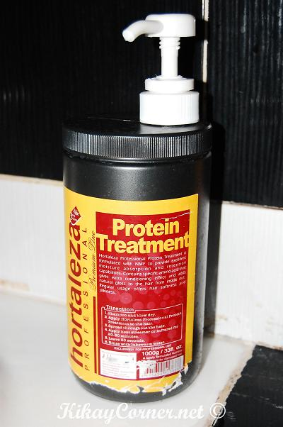 hortaleza protein treatment