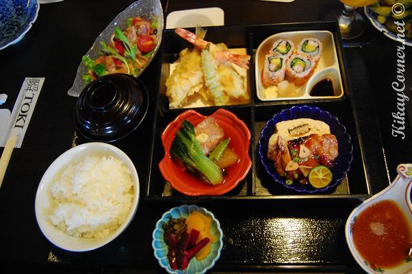 toki food