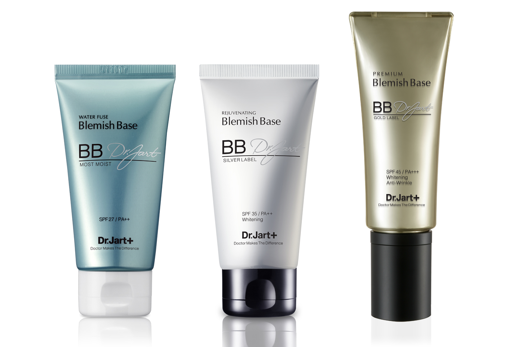 Dr jart bb cream