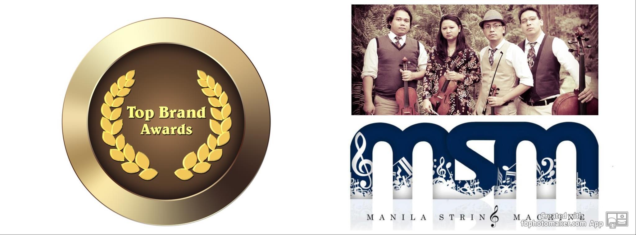 Manila String Machine Top Brands