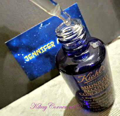 Kiehl's Midnight Concentrate