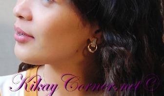 raks glam earring