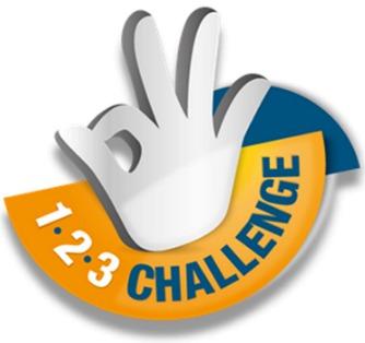 1-2-3 Challenge