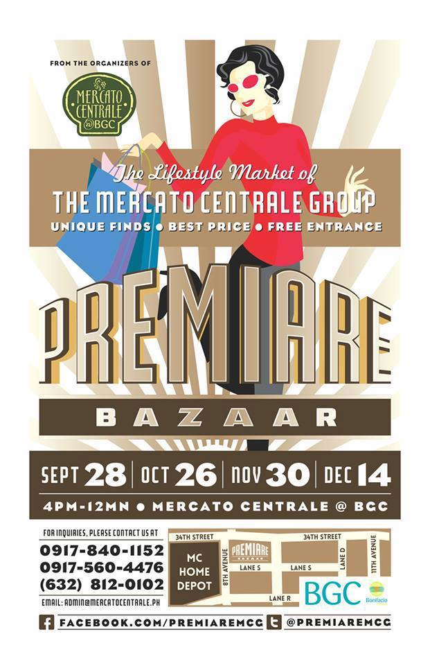 the mercato central bazaar