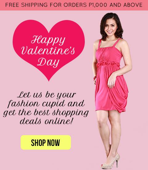 Get Laud Valentine