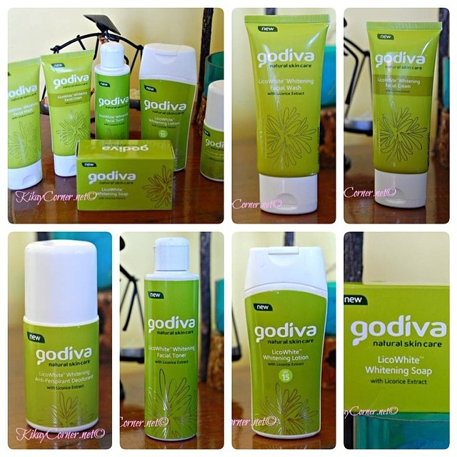 Godiva Products