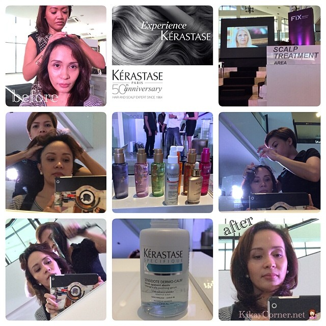 Kerastase The Gallery