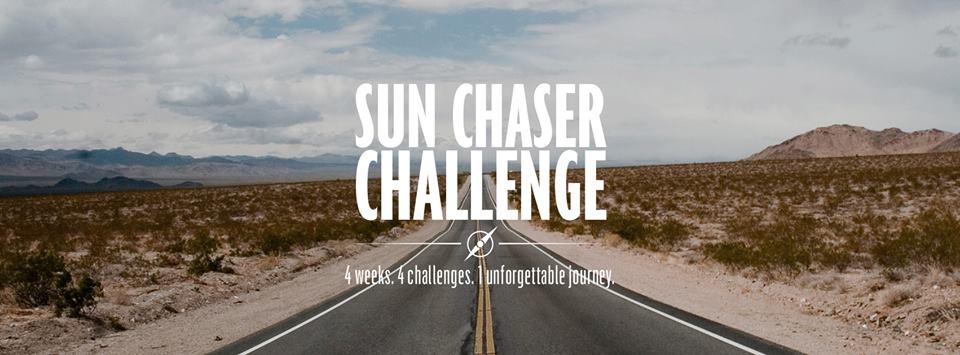 Wrangler Sun Chaser Challenge