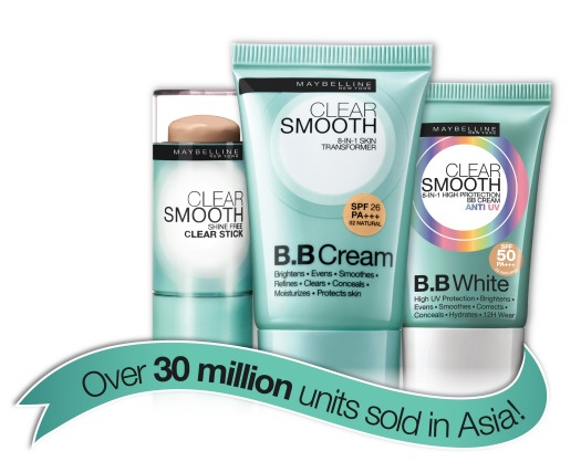 Maybelline 8-in-1 BB