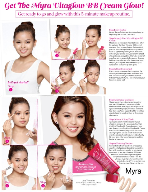 Myra Vitaglow BB Cream Signature Look .jpg