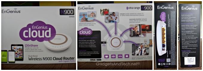 EnGenius Cloud Unbox