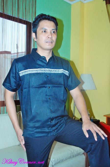 Obra ni Juan Formal Wear