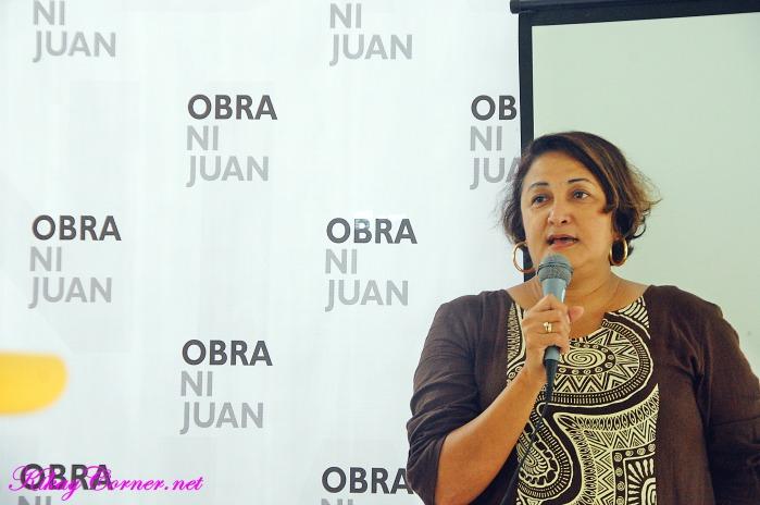 Obra ni Juan family owner