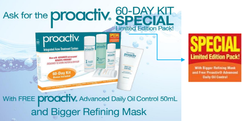 Exclusive Savings & Free Shipping & Free Gifts At Proactiv+
