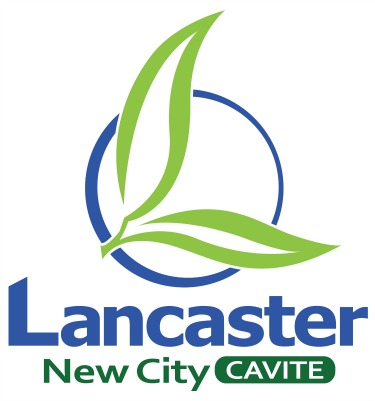 Lancaster New City logo