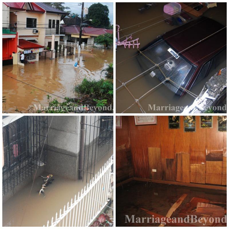 Ondoy flooding