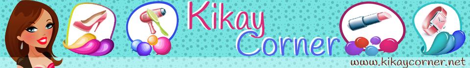 Kikay Corner