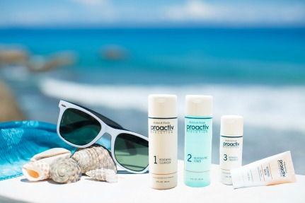 Proactiv Summer Photo