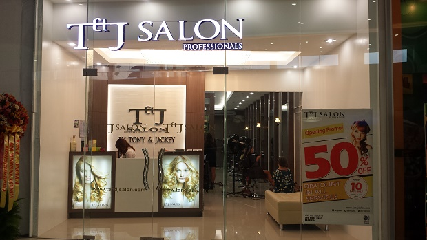 T&J Salon