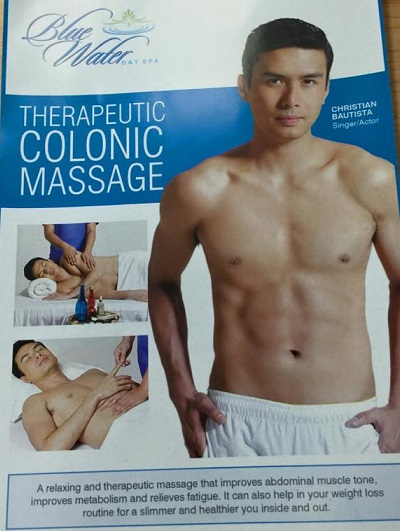 Therapeutic Colonic Massage