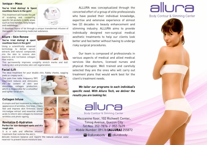 Allura Services