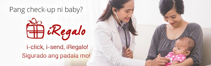 iRegalo checkup