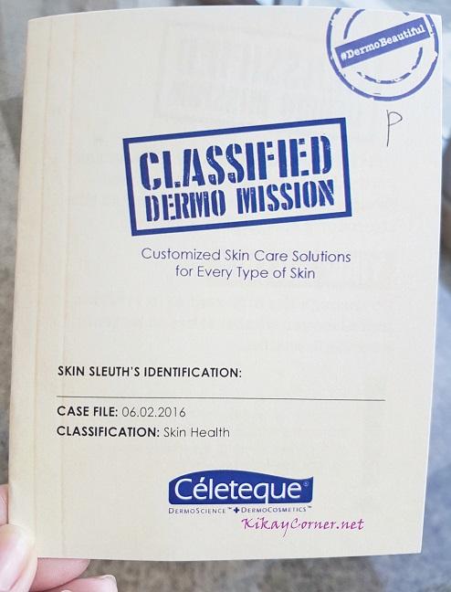 Celeteque Dermo Dermo Mission