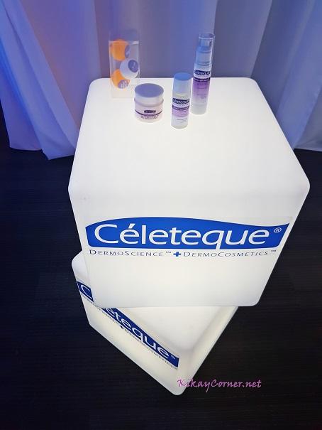 Celeteque Dermo Anti-Aging Line