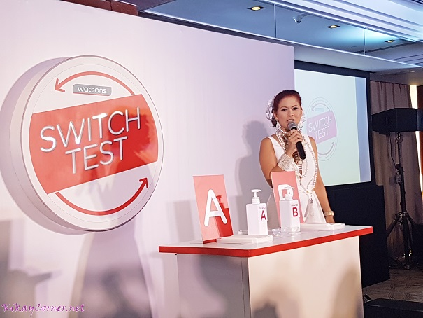 Tessa Prieto-Valdez on the Watsons Lotion Switch Test