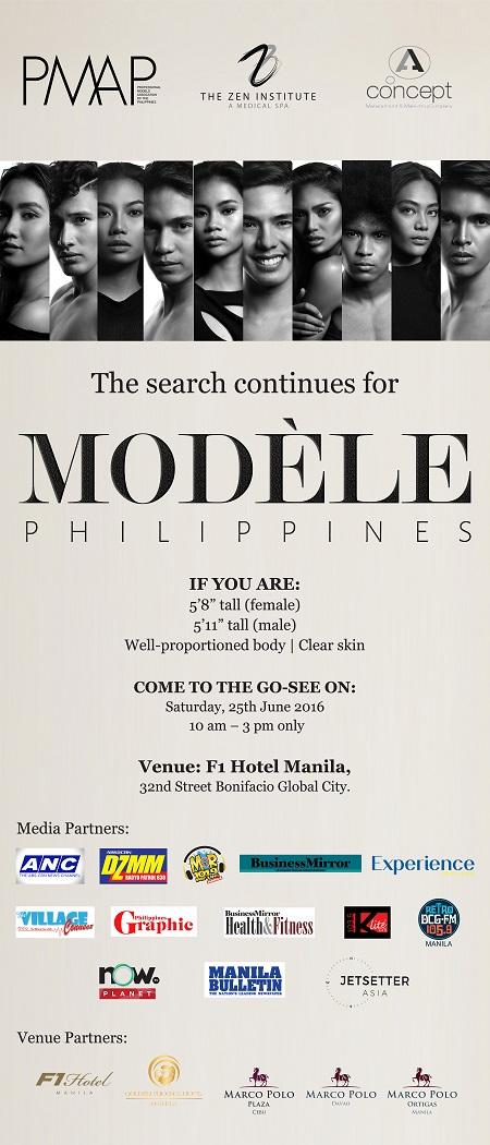 Modele Philippines