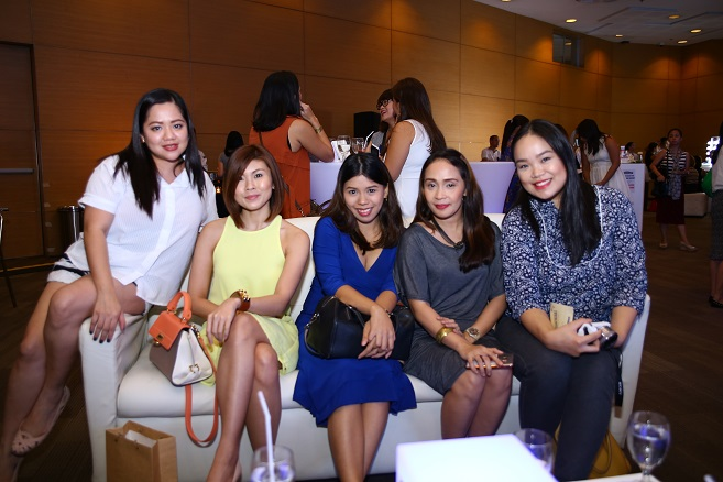 Celeteque Dermo with Beauty Bloggers