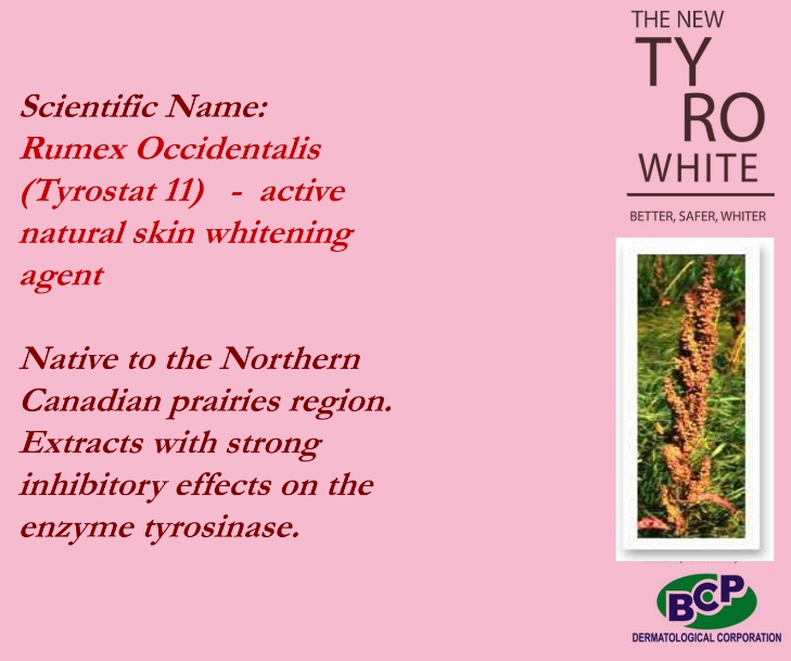 TyRo White Scientific Name