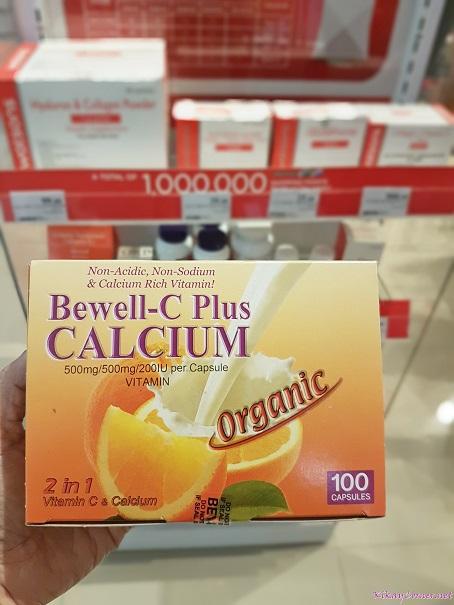 Bewell-C Plus Calcium