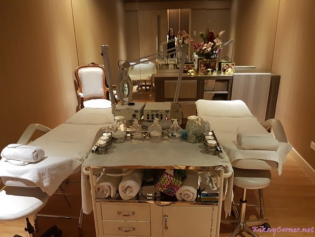 Diana Stalder Treatment Room