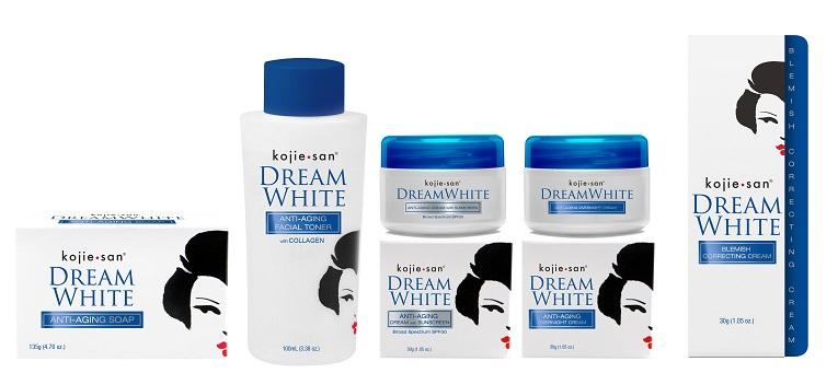 Kojiesan Dream White Line
