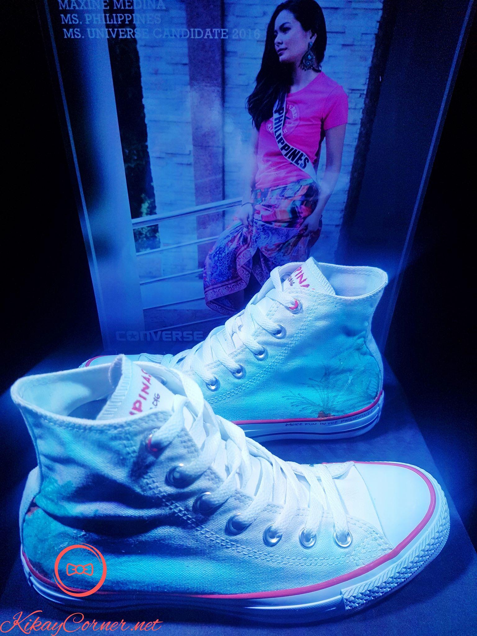 converse miss universe