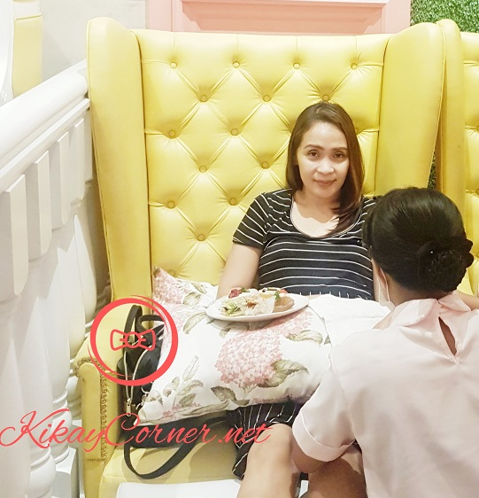 Kikay Corner at French Tips Nail Salon
