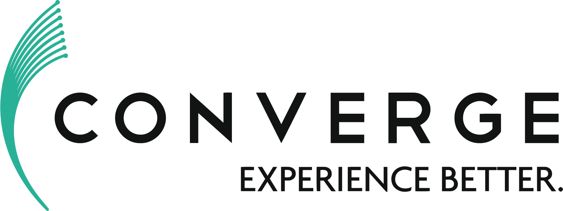 Converge Experience Better