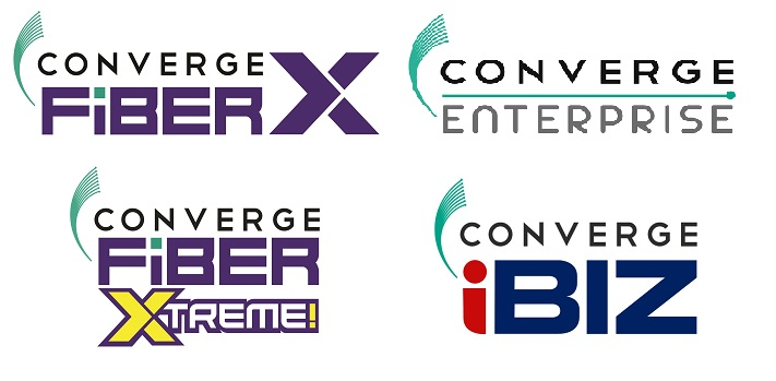 Converge ICT packages