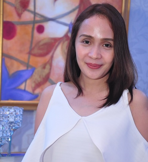 Jen Aspacio for Gloww Collagen