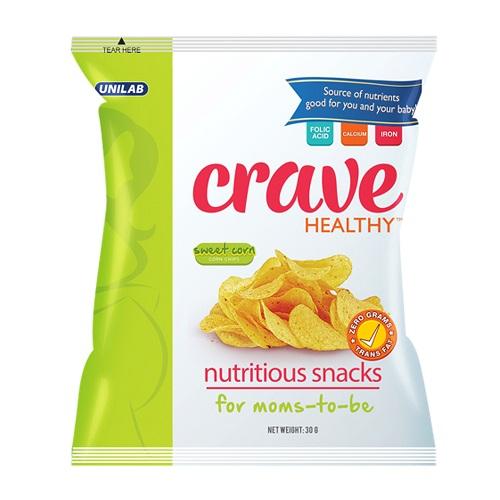 crave healthy