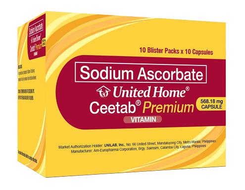 UHP Ceetab Premium 3d