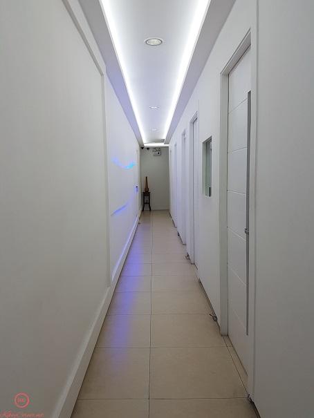 Kutis Filipina skin clinic