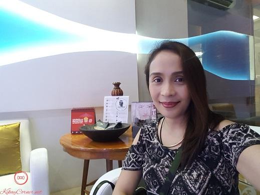 Kutis Filipina kikaycorner