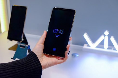 Vivo at CES