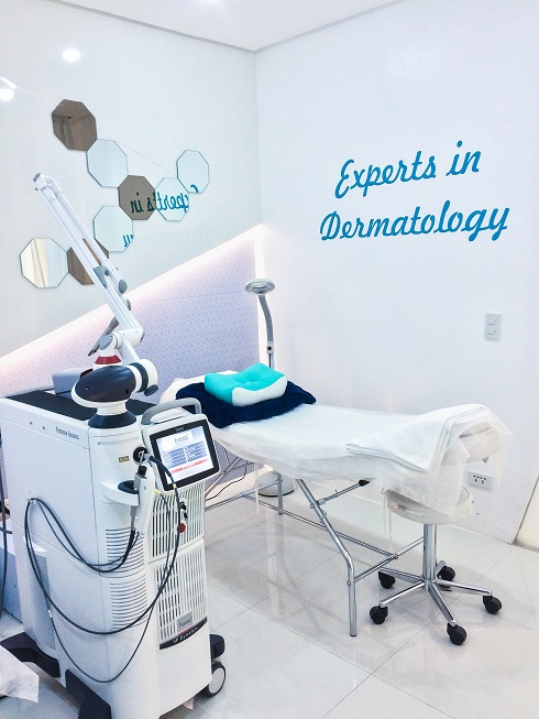 SkinCell's latest clinic is located at the 2nd Floor of Venice Grand Canal Mall, McKinley Hill, Taguig