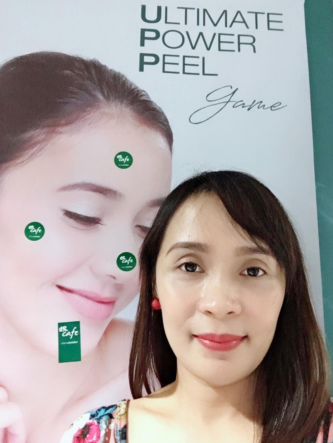 Diana Stalder Ultimate Power Peel