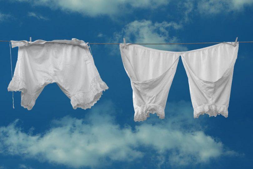 hygienic underwear